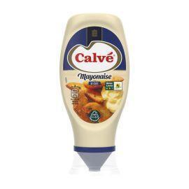 Calvé Saus squeeze mayonaise (43cl)