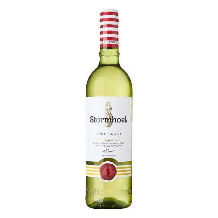 Stormhoek 6 x Pinot Grigio (0.75L)