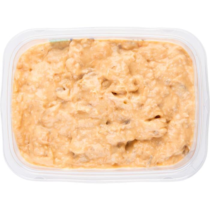 Zalm salade (150g)