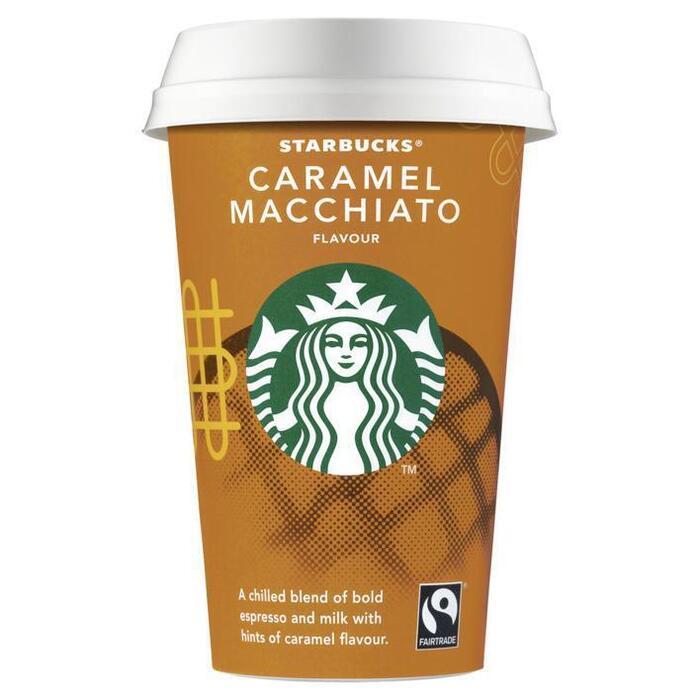 Caramelkoffie (230ml)