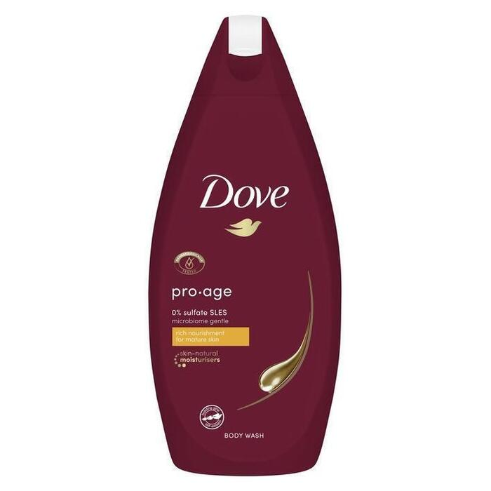 Dove Shower pro age (45cl)