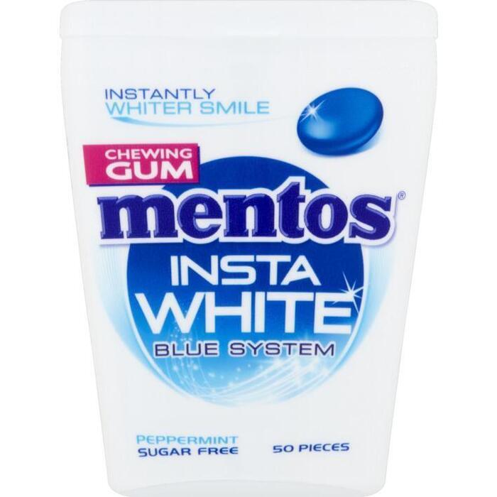 Mentos Insta white (75g)