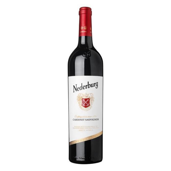 Cabernet Sauvignon (fles, 0.75L)