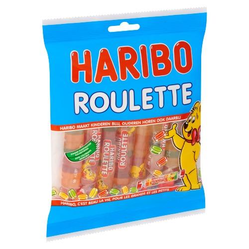 Haribo Roulette 250 g
