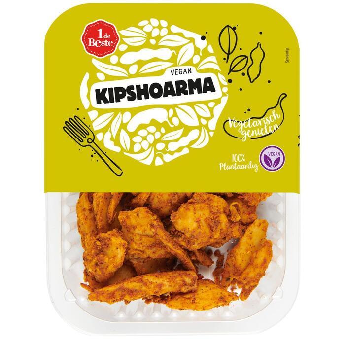 Kipshoarma vegan (175g)