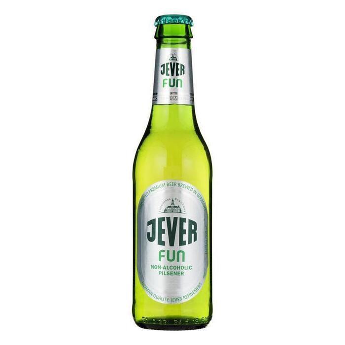 Jever Fun One way (33cl)