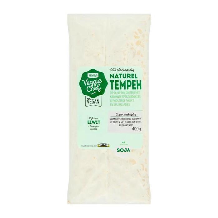 Tempeh (400g)
