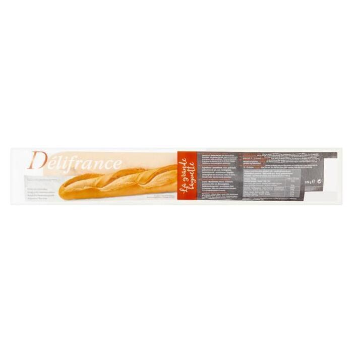La Grande Baguette Classique (zak, 220g)