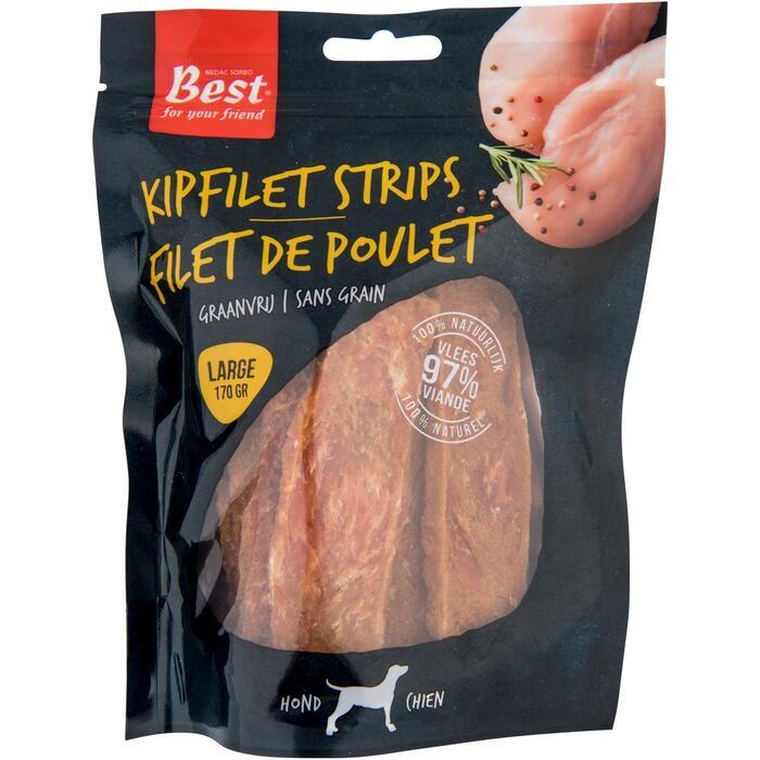 Best For Your Friend Kipfilet Slices 170 g (170g)
