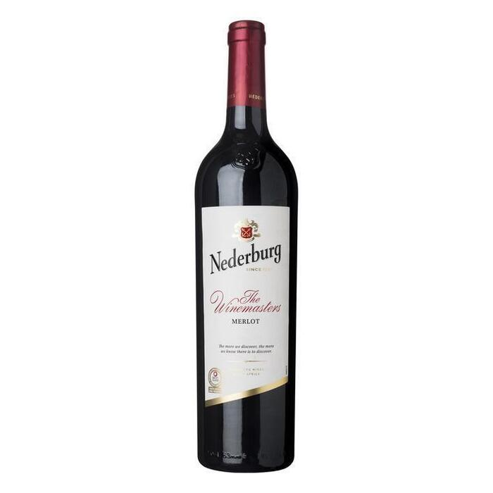 Winemaster's Reserve Merlot (fles, 0.75L)