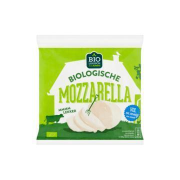 Jumbo Biologische Mozzarella 45+ Kaas 250 g (250g)