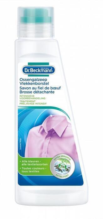 Dr. Beckmann PreWash met Ossengalzeep 250 ml (250ml)