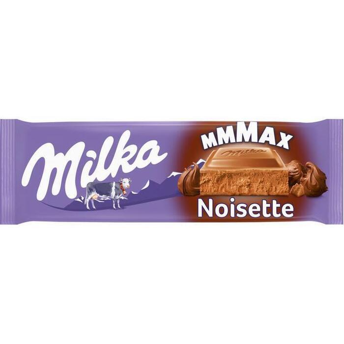 Milka Hazelnootcrème (270g)