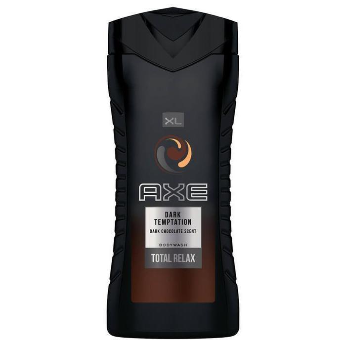 Axe Douchegel Dark Temptation 400ml (40cl)