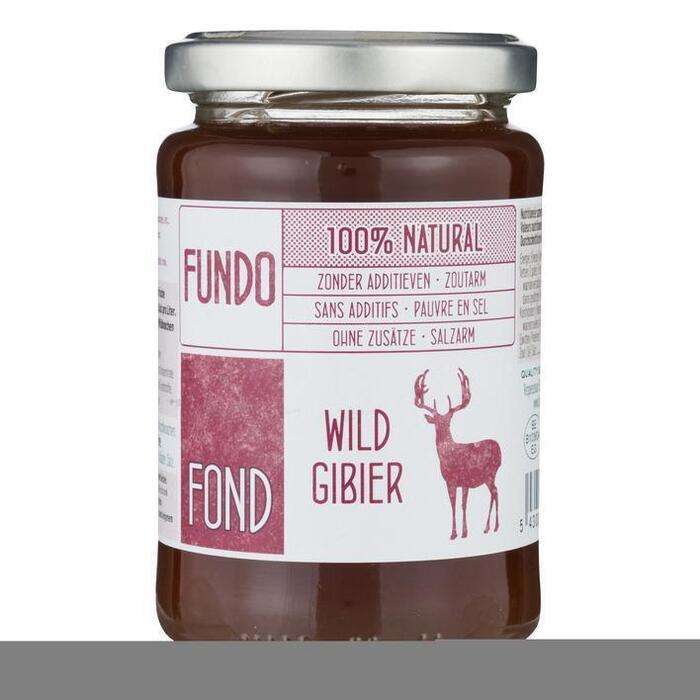 Fundo Wildfond (200ml)