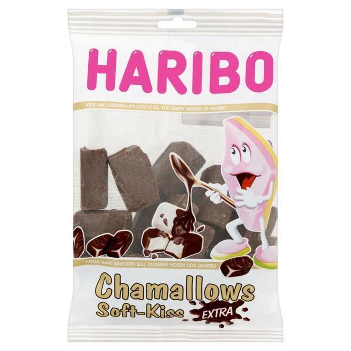 Chamallows soft-kiss extra (175g)
