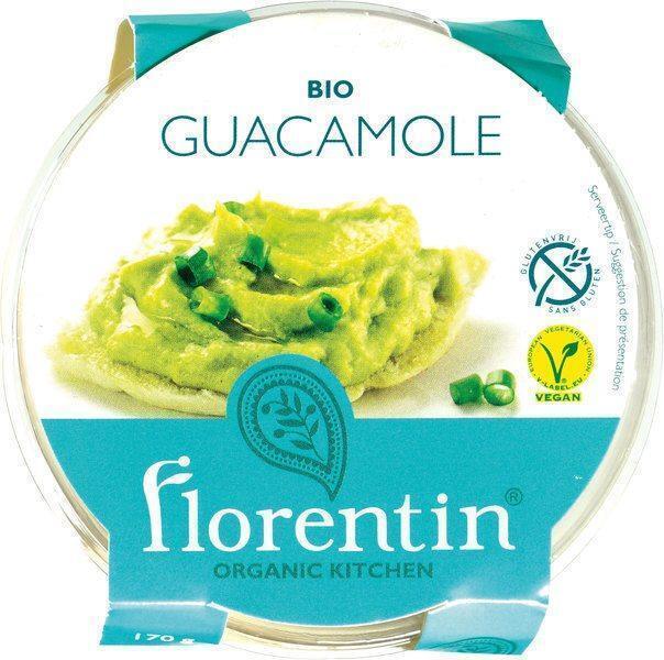 Guacamole (170g)