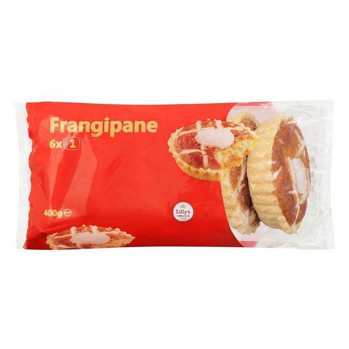 Frangipane (400g)