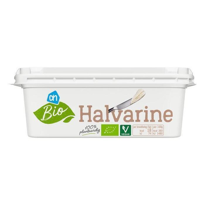 AH Biologisch Halvarine (400g)
