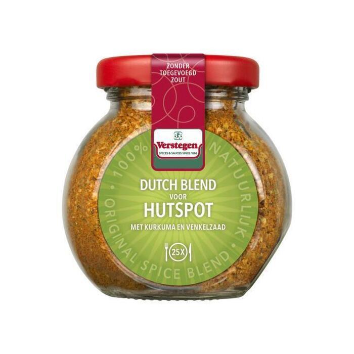 Verstegen Dutch blend voor hutspot (63g)