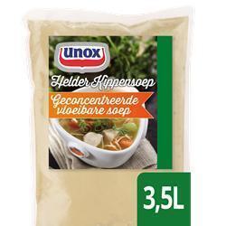 UNOX SOUP FACTORY KIP RIJK GEVULD PZ3,5L (2kg)