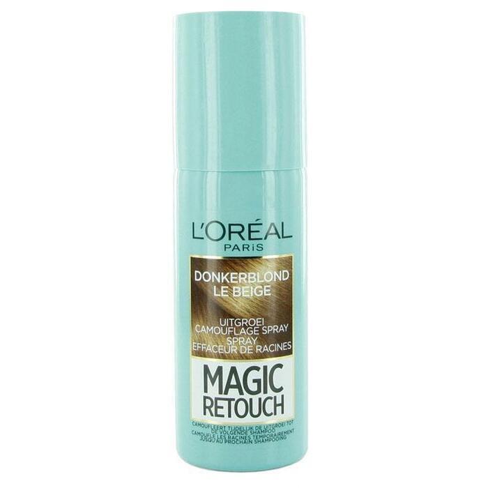 L'Oréal Magic retouch 4 beige (75ml)
