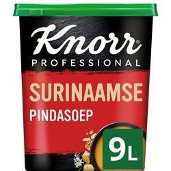 SURINAAMSE PINDASOEP (1.17kg)