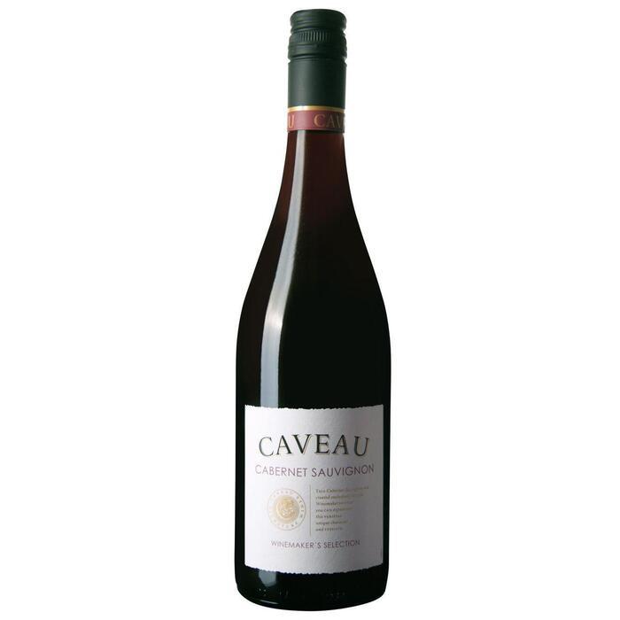 Caveau Cabernet sauvignon (0.75L)