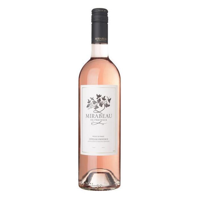 Mirabeau en Provençe rosé (0.75L)
