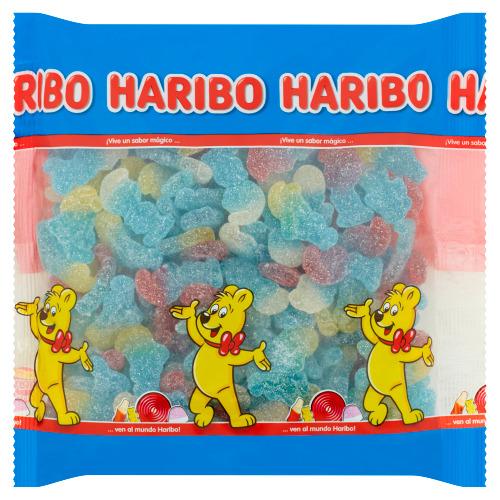 Haribo Schtroumpf Pik 1 kg (1kg)