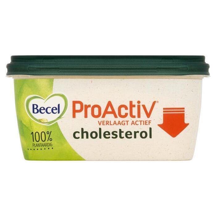 Becel ProActiv voor op brood (kuipje, 500g)