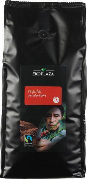 Regular gemalen koffie (1kg)
