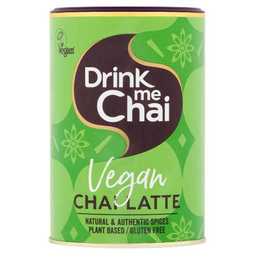 Drink me Chai Vegan Chai Latte 250 g (250g)