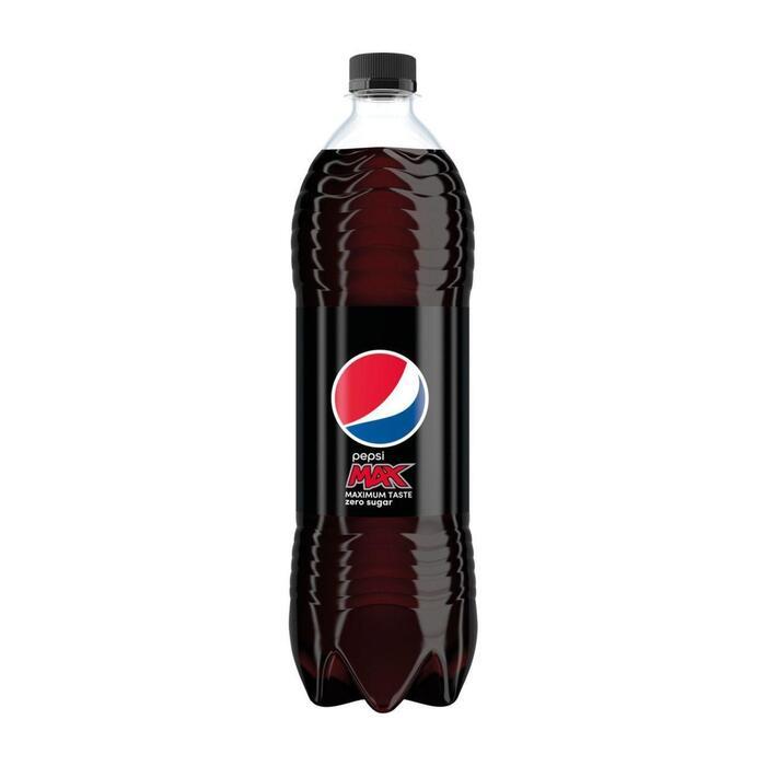 Pepsi Cola max (1L)