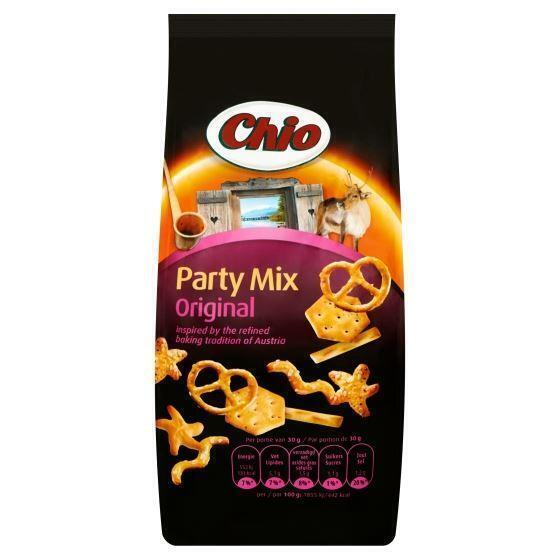 Chio Party mix (200g)