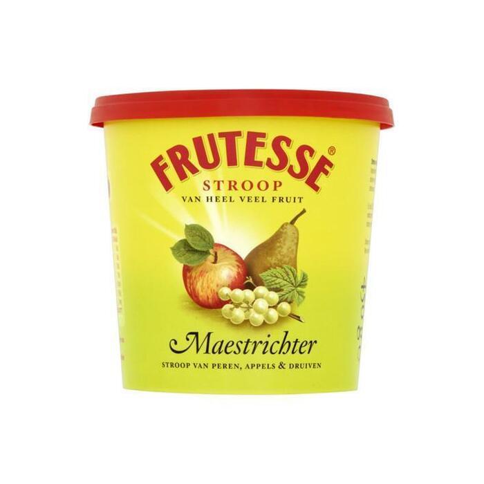 maestrichter fruitstroop (450g)
