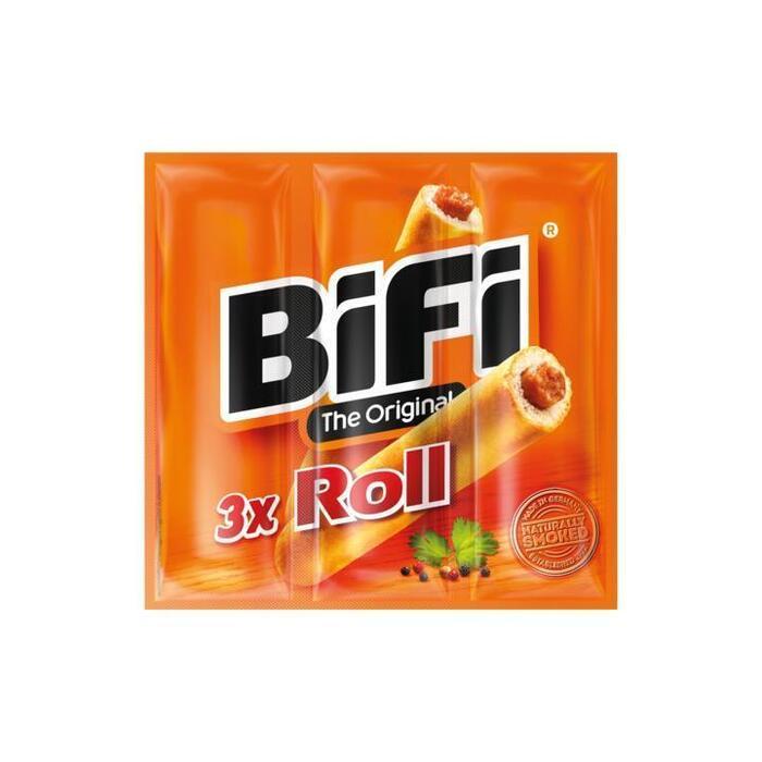 BiFi Roll (3 × 50g)