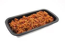 Macaroni grootmoeders recept (800g)