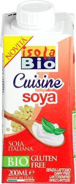 soja cuisine (pak, 200ml)