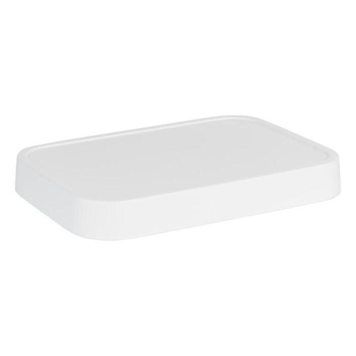 Curver Deksel wit 4,5 liter