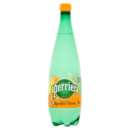 PERRIER® Smaak Citrus 1 L (1L)