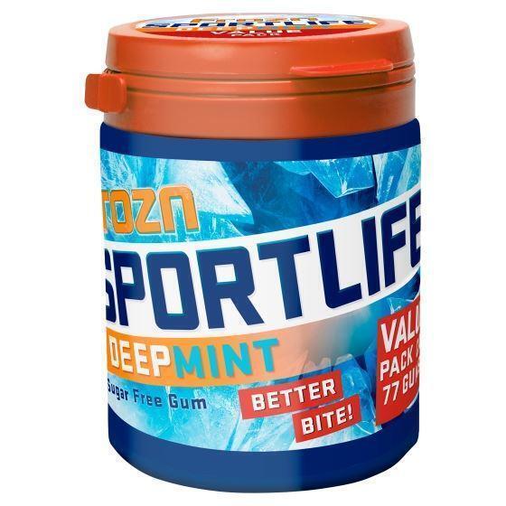 Sportlife Frozn deep mint (116g)
