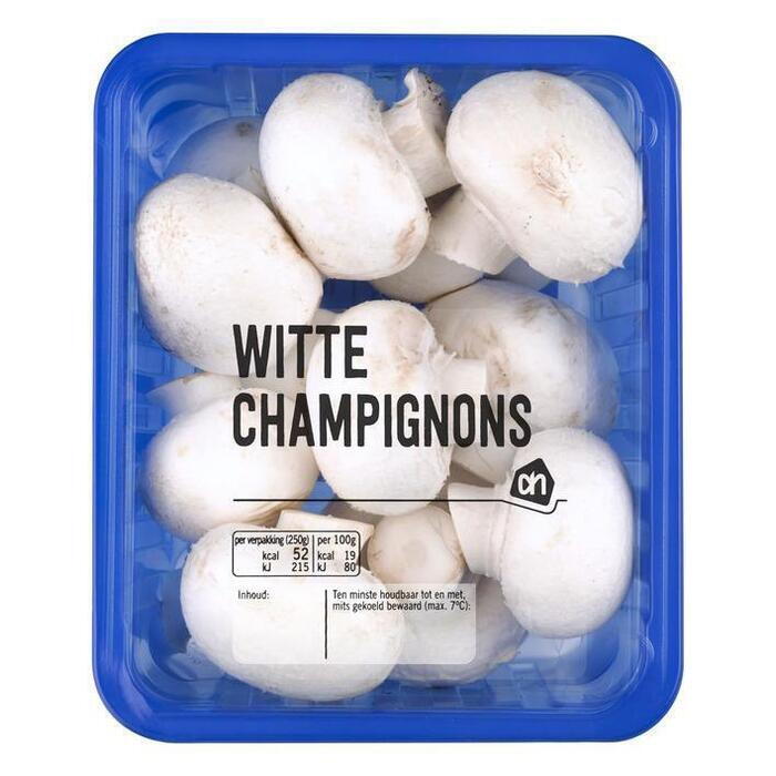 AH Champignons fijn (250g)