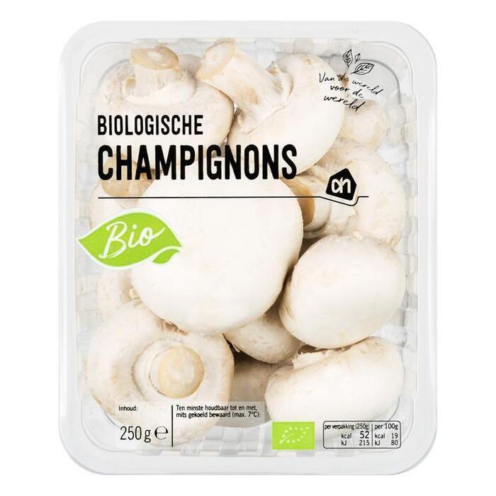 Champignons (250g)