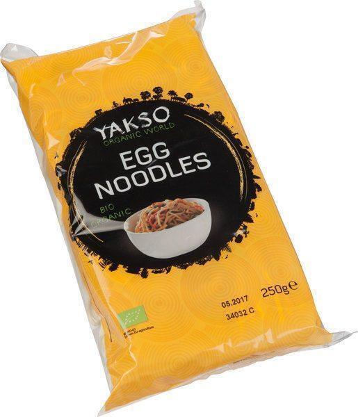 Egg-noodles (250g)