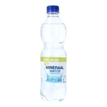Mineraalwater koolzuurvrij (rol)