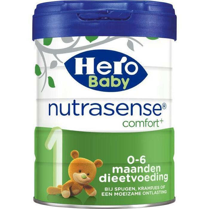 Nutrasense comfort+ 1 (700g)
