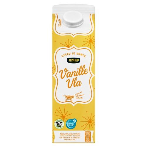 Jumbo Vanillevla 1 L (1L)