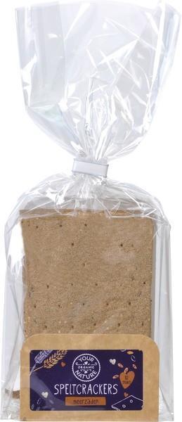 Speltcrackers meerzaden (10 st.)