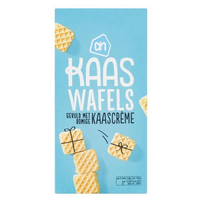 AH Kaaswafels met kaascrème (100g)